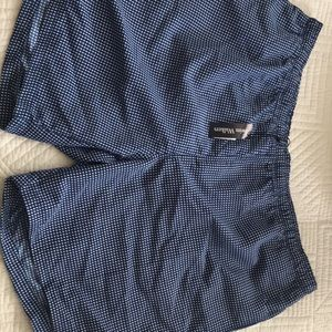 Other - Men's xl swim walkers NWT bathing suit